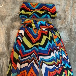 ColorFul 2 Piece Set Small